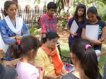 Art Courses & Workshops by Chitra Vaidya